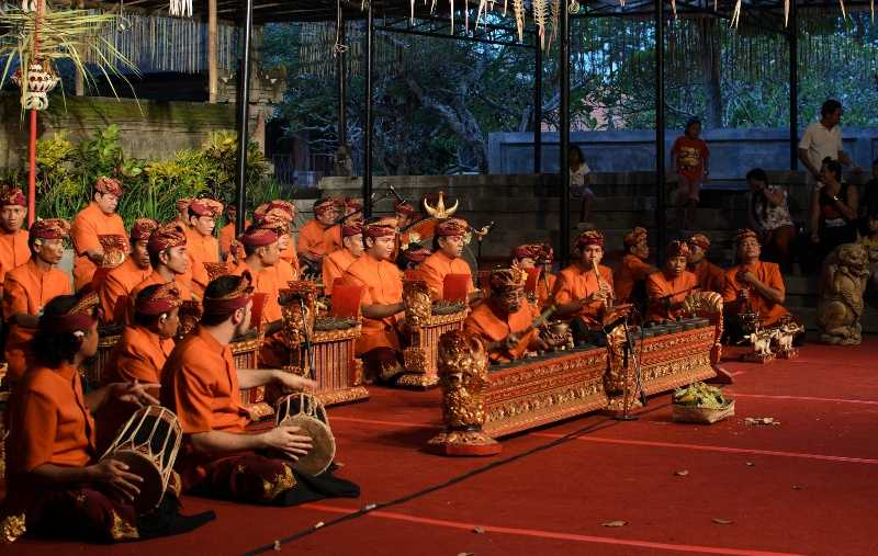 gamelan bali 1 » Mengenal Gamelan Bali: Alat Musik Tradisional Khas Bali