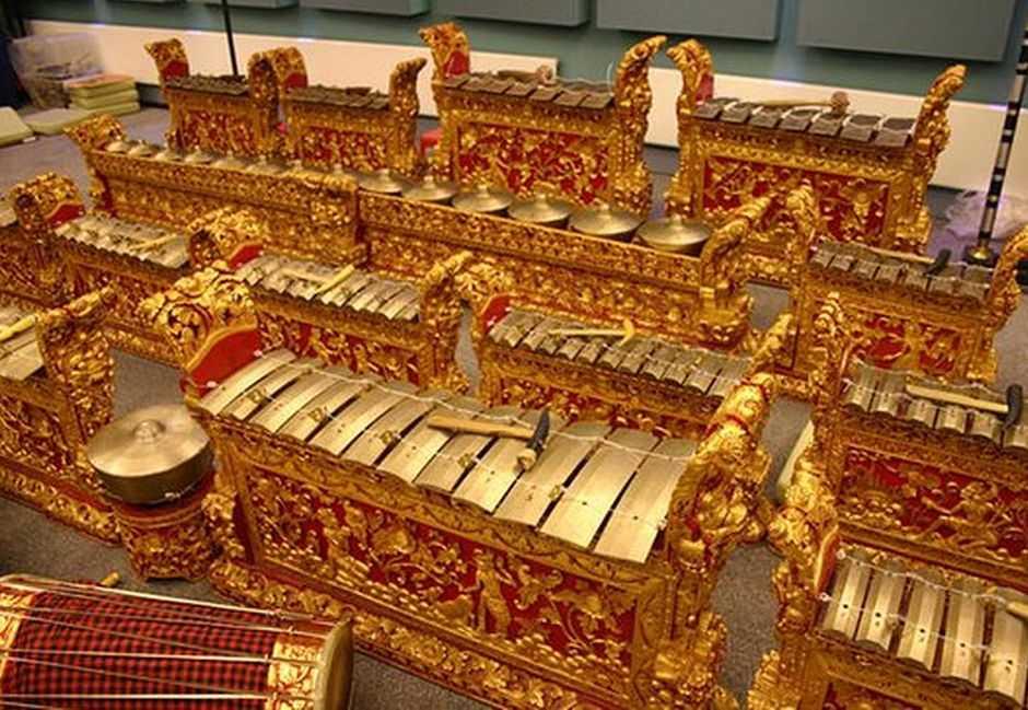gamelan bali 2 » Mengenal Gamelan Bali: Alat Musik Tradisional Khas Bali