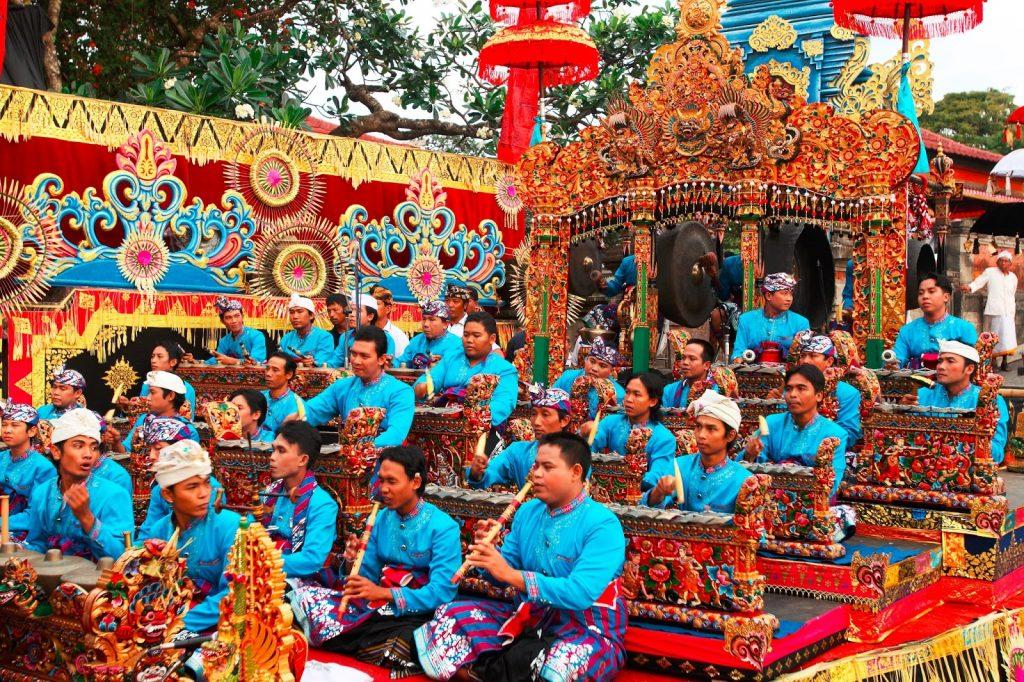 gamelan bali 3 1024x682 » Mengenal Gamelan Bali: Alat Musik Tradisional Khas Bali