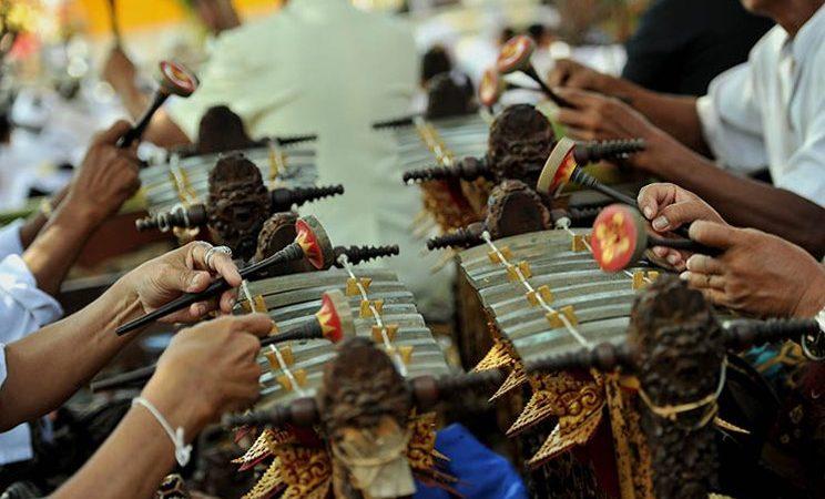 Mengenal Gamelan Bali: Alat Musik Tradisional Khas Bali