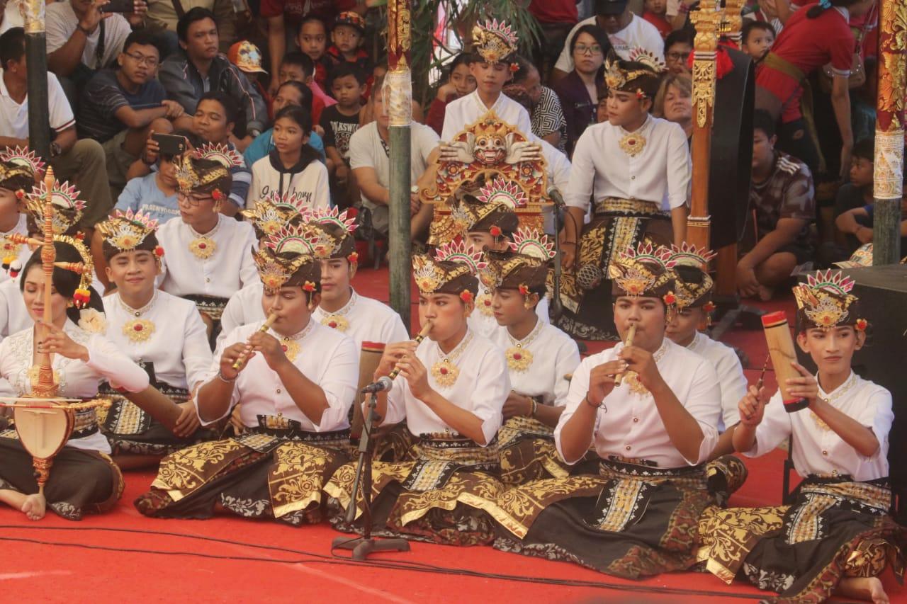 Gamelan Bumbang Khas Bali, Alat Musik Tradisional yang Tercipta Berkat Kreativitas Tinggi