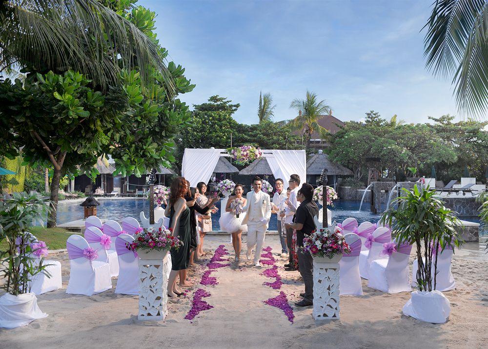 hard rock hotel bali 2 » Hard Rock Hotel Bali, Pilihan Paket Pernikahan Unik di Bali dengan Tema Musik Rock