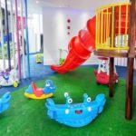 hotel dengan kids club di Bali
