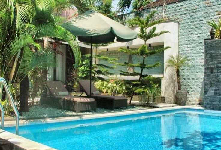hotel marinos place 2 » Hotel Marinos Place, Suasana Homey dengan Tarif Menginap Murah di Legian