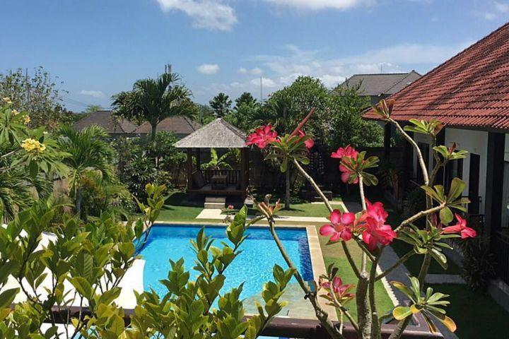 hotel murah dekat GWK Bali