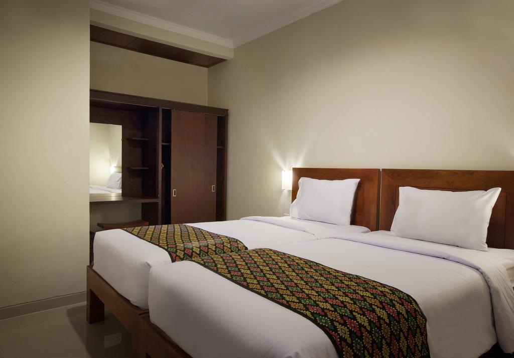 hotel nesa sanur 2 1024x714 » Hotel Nesa Sanur, Suasana Alami dengan Kombinasi Bangunan Tradisional dan Modern