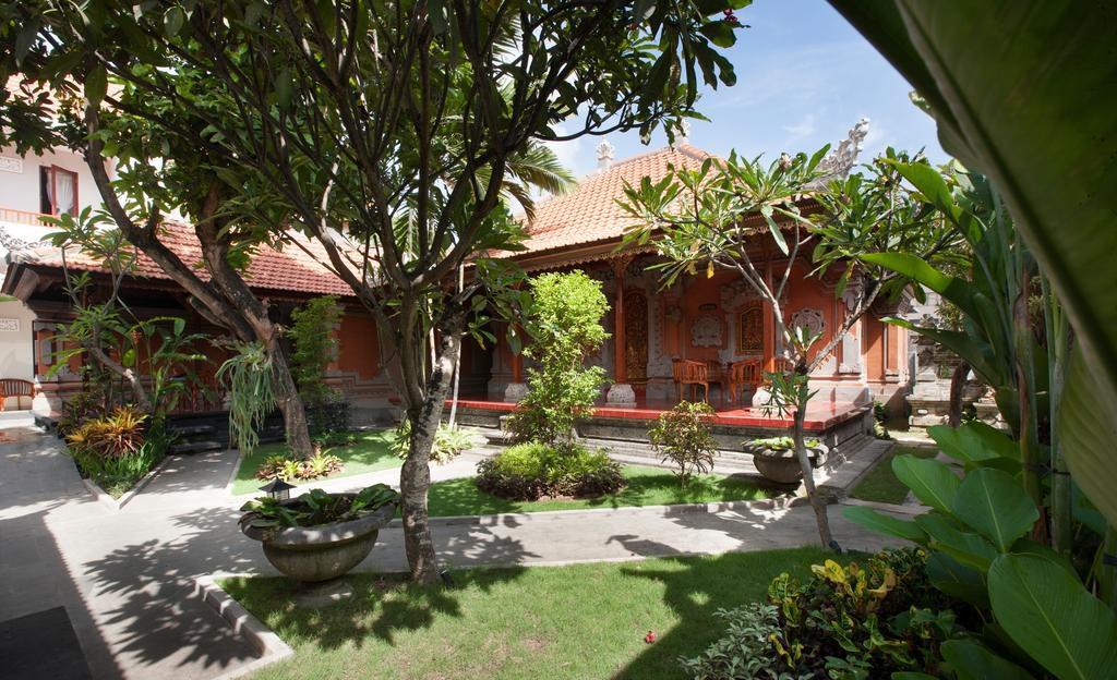 hotel nesa sanur 4 1024x624 » Hotel Nesa Sanur, Suasana Alami dengan Kombinasi Bangunan Tradisional dan Modern