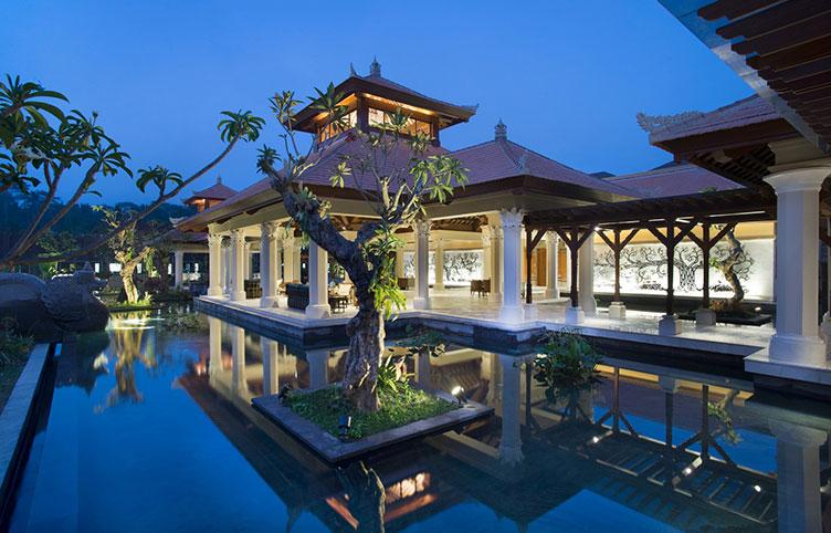 hotel padma resort ubud 3 » Hotel Padma Resort Ubud, Akomodasi Mewah di Tengah Nuansa Khas Pedesaan Ubud