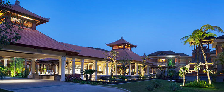 hotel padma resort ubud