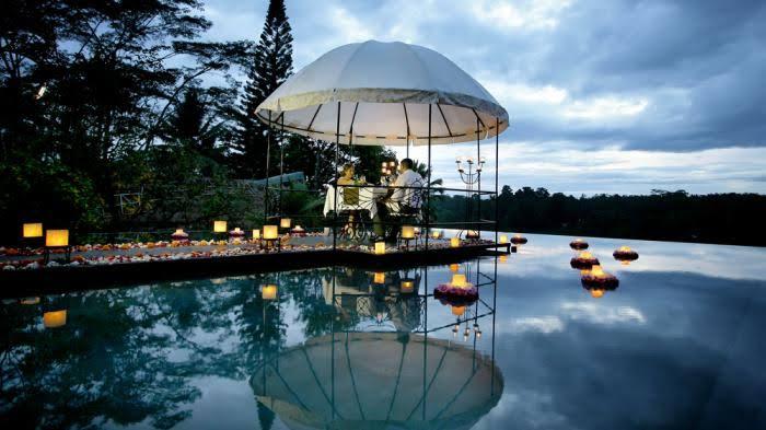 hotel romantis di bali 1 » Tips Memilih Hotel Romantis di Bali Bagi Pasangan yang Tengah Honeymoon