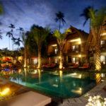 hotel segara beach sanur