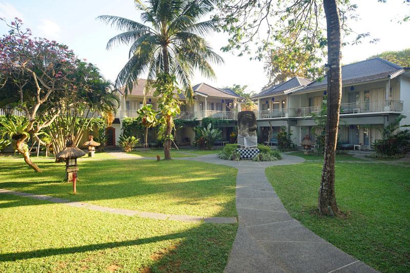 hotel segara beach sanur 4 » Hotel Segara Beach Sanur, Hotel Pertama yang Menjadi Cikal Bakal Industri Pariwisata di Bali