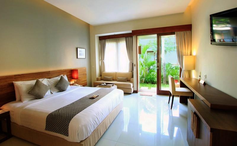 hotel uma karan 4 » Hotel Uma Karan - Hotel untuk Para Kesatria dengan Suasana Tenang di Seminyak