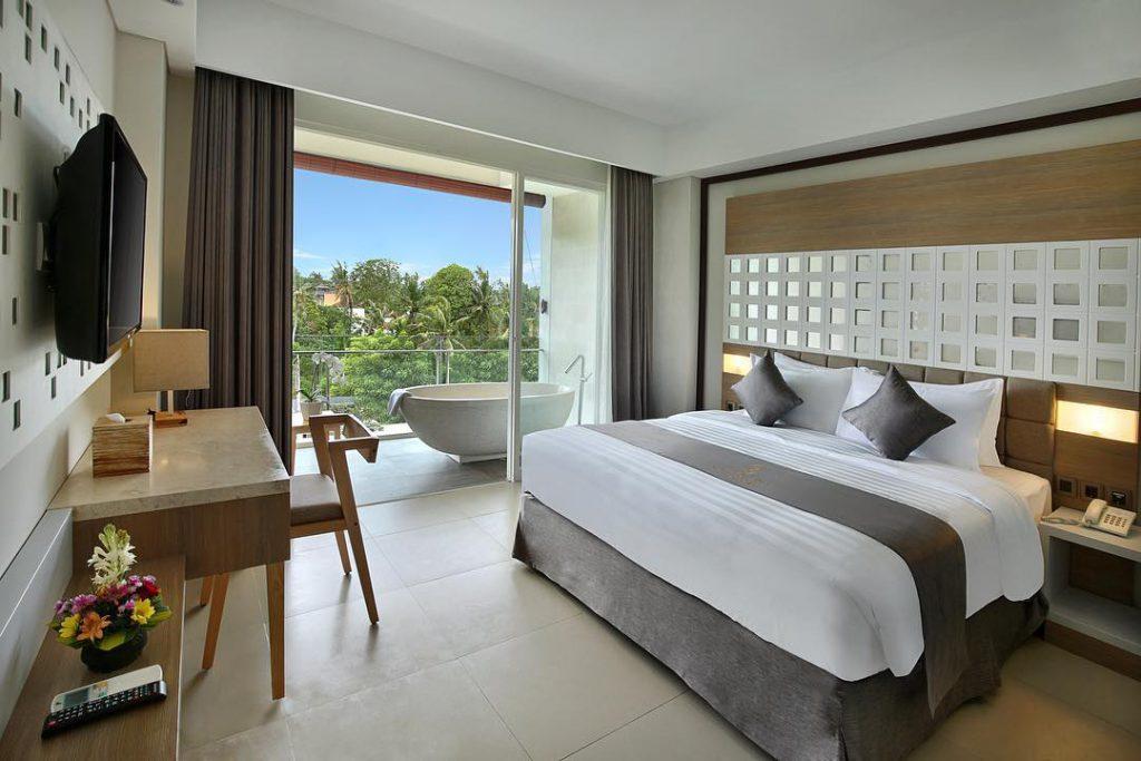 imbaran Bay Beach Resort and Spa 2 1024x683 » Jimbaran Bay Beach Resort and Spa, Hotel Mewah Tepi Pantai Jimbaran Bali