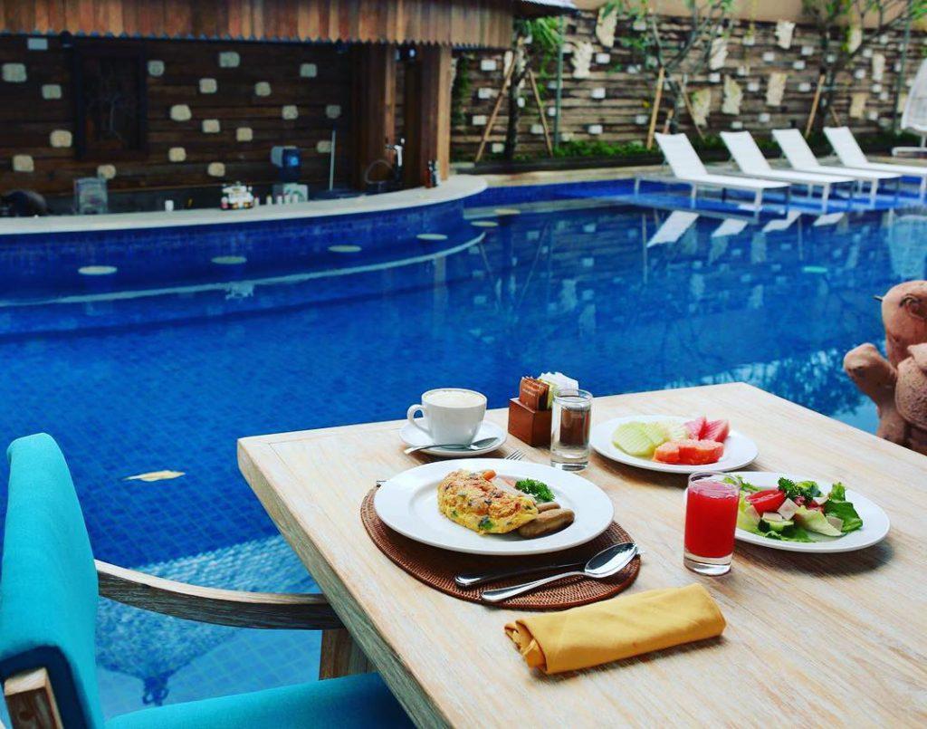 imbaran Bay Beach Resort and Spa 4 1024x805 » Jimbaran Bay Beach Resort and Spa, Hotel Mewah Tepi Pantai Jimbaran Bali