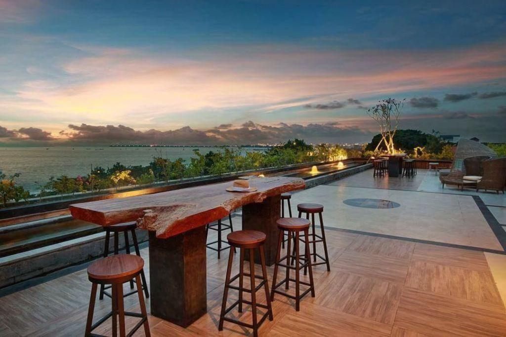 imbaran Bay Beach Resort and Spa 5 1024x683 » Jimbaran Bay Beach Resort and Spa, Hotel Mewah Tepi Pantai Jimbaran Bali