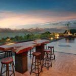 imbaran Bay Beach Resort and Spa