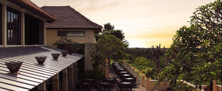 jendela bali panoramic restaurant
