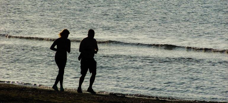 5 Pilihan Lokasi Jogging Track di Bali yang Asyik untuk Olahraga
