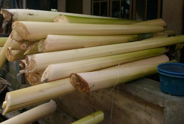 jukut ares bali 2 » Jukut Ares Bali, Kuliner Tradisional dengan Bahan Utama Batang Pohon Pisang