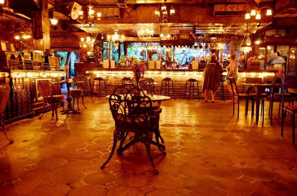 kafe la favela bali 1 1024x677 » Kafe La Favela Bali, Ada Sentuhan Unik ala Brazil di Tempat Makan Ini