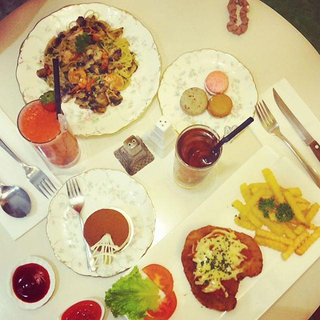 kafe le sica bali 4 » Kafe Le Sica Bali, Kuliner Makaroni yang Lezat dengan Suasana yang Nyaman