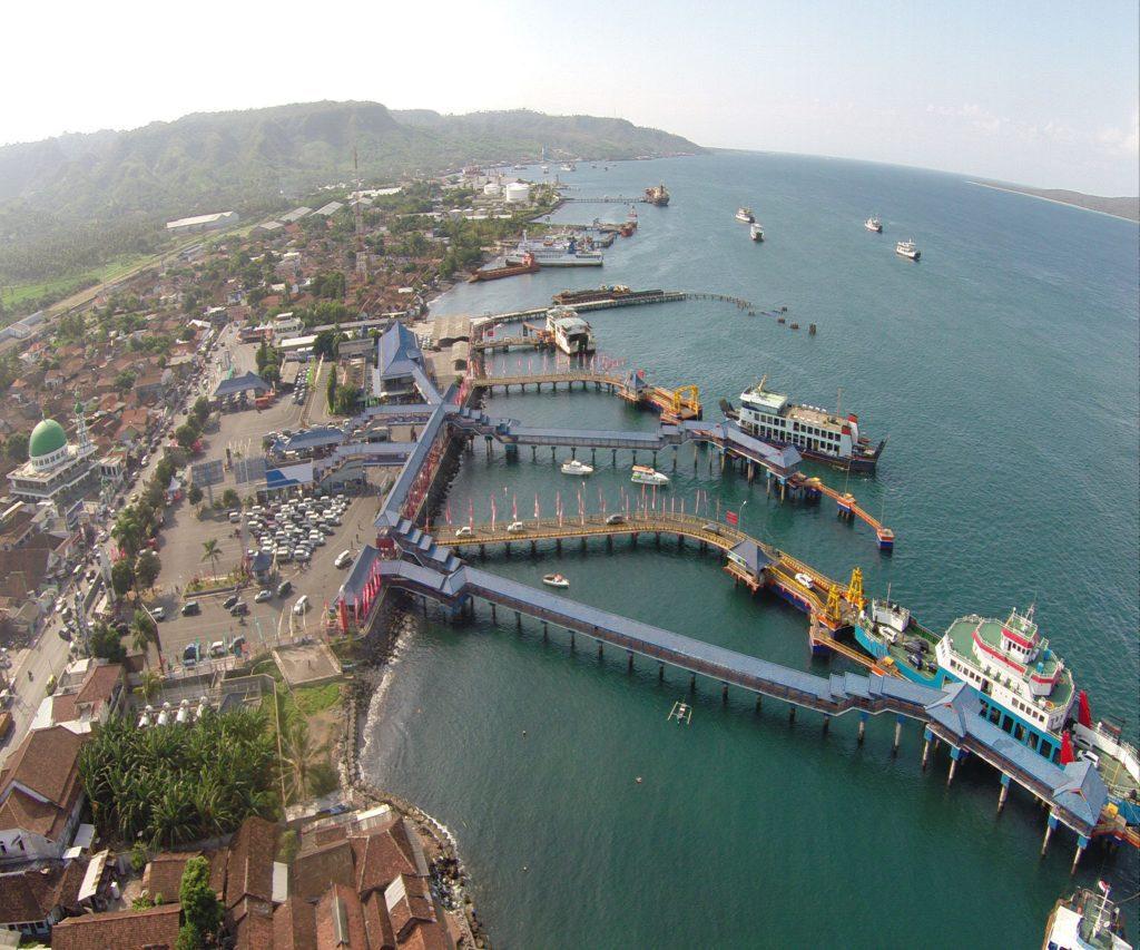 kapal penyeberangan ke Bali 1 1024x853 » Info Lengkap Jadwal dan Tarif Kapal Ferry Penyeberangan Ketapang-Gilimanuk