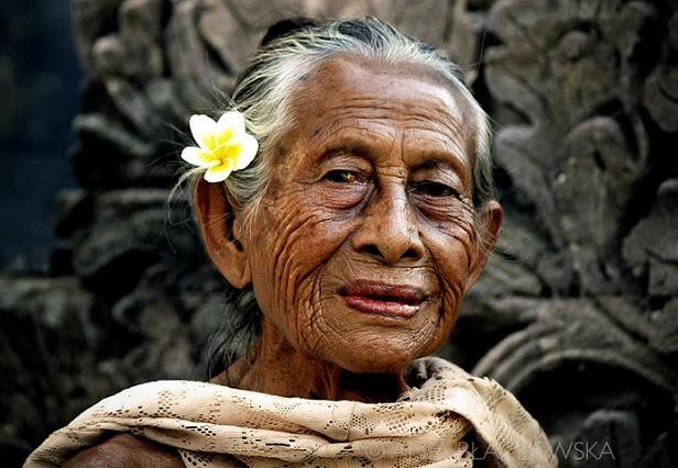 kebiasaan unik orang Bali