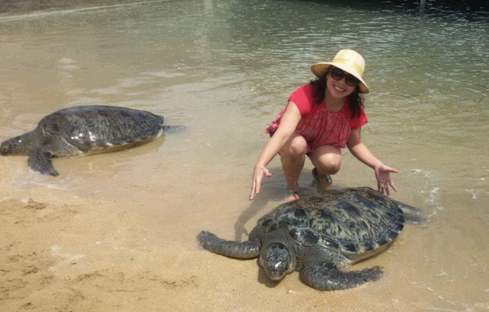 kebun binatang di Bali 3 » 5 Pilihan Kebun Binatang di Bali untuk Sarana Liburan Edukatif Bersama Anak