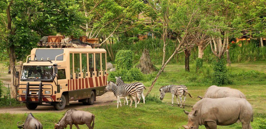 kebun binatang di Bali 4 1024x496 » 5 Pilihan Kebun Binatang di Bali untuk Sarana Liburan Edukatif Bersama Anak