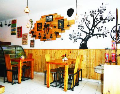 Kedai Epresso Denpasar