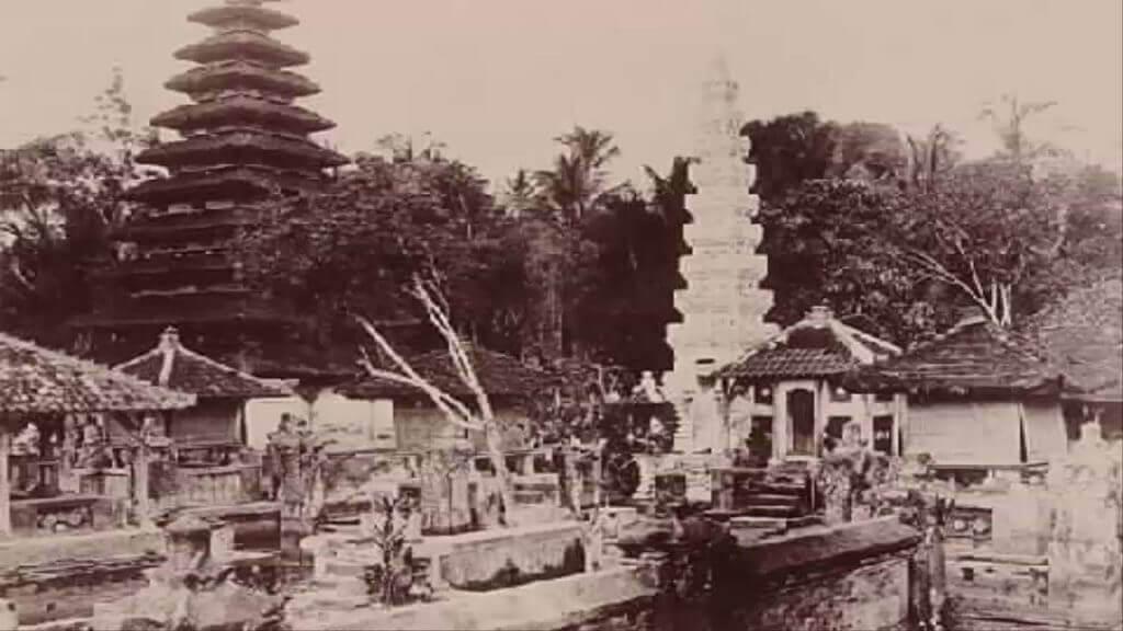 kerajaan gelgel 1024x576 1 » Sejarah Kerajaan Gelgel, Bukti Kejayaan Bali Masa Lampau