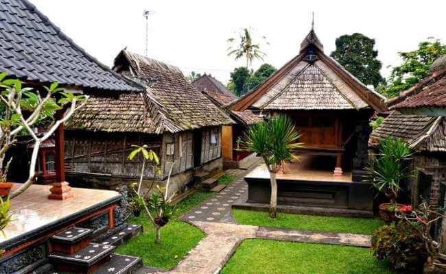 Asta Kosala Kosali. Tata Cara Penataan Lahan Tempat Tinggal & Bangunan Suci Tradisional Bali