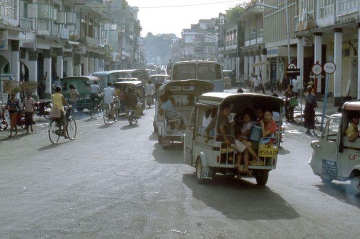 kota tua denpasar 1 » Menjelajahi Wisata Kota Tua Denpasar, Kawasan Heritage yang Menyimpan Banyak Sejarah
