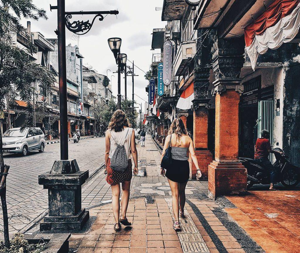 kota tua denpasar 3 1024x862 » Menjelajahi Wisata Kota Tua Denpasar, Kawasan Heritage yang Menyimpan Banyak Sejarah