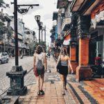 Wisata Kota Tua Denpasar