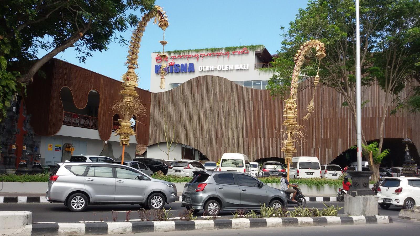 krisna bali oleh oleh » Krisna Bali dan The Keranjang Bali Hadir Sebagai Pusat Oleh Oleh Terbesar di Pulau Dewata