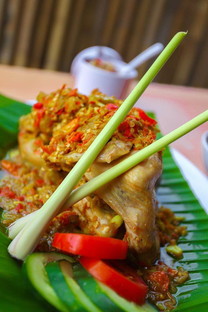 kuliner ayam betutu bali » Wajib Coba! Rekomendasi Tempat Wisata Kuliner Ayam Betutu Halal di Bali