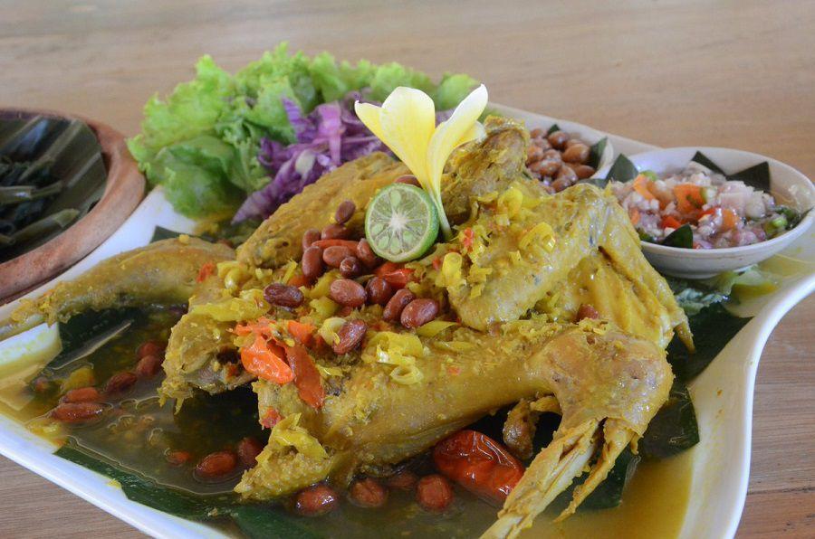 7 Pilihan Kuliner Halal di Bali, Penting untuk Para Traveler Muslim