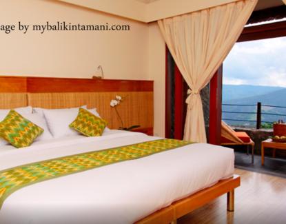 lakeview eco lodge kintamani 415x325 » Lakeview Eco Lodge: Tempat Untuk Menikmati Kemewahan Liburan di Kintamani