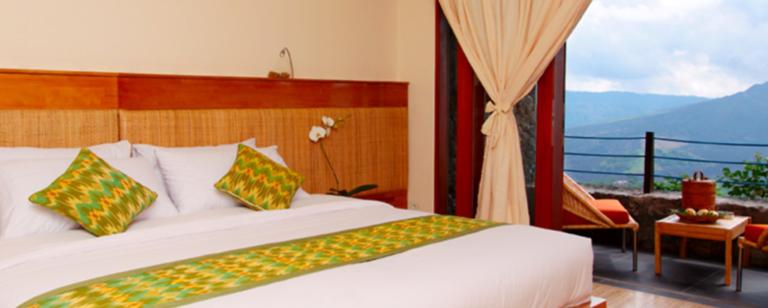lakeview eco lodge kintamani 768x308 » Lakeview Eco Lodge: Tempat Untuk Menikmati Kemewahan Liburan di Kintamani