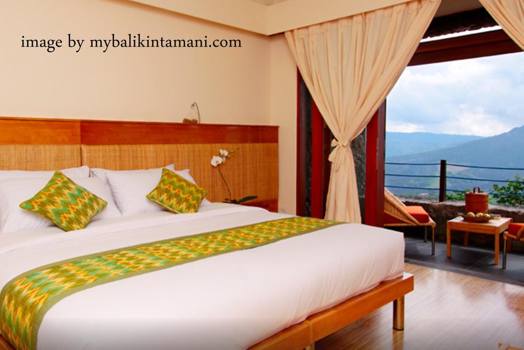 lakeview eco lodge kintamani » Lakeview Eco Lodge: Tempat Untuk Menikmati Kemewahan Liburan di Kintamani