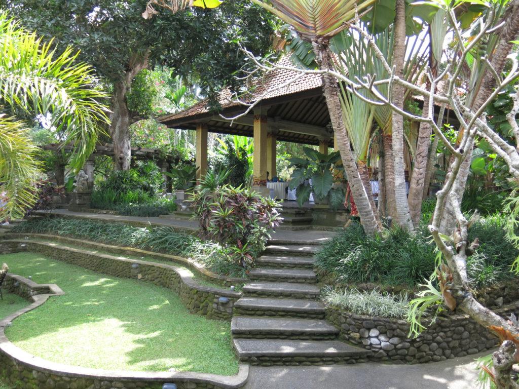 lempad house Ubud 1 1024x768 » Lempad House Ubud, Pilihan Wisata Mengagumi Hasil Karya Seni Lukis dan Pahat Memukau