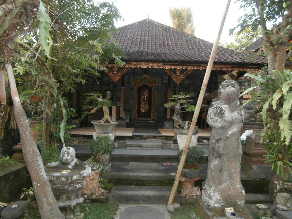 lempad house Ubud 3 » Lempad House Ubud, Pilihan Wisata Mengagumi Hasil Karya Seni Lukis dan Pahat Memukau
