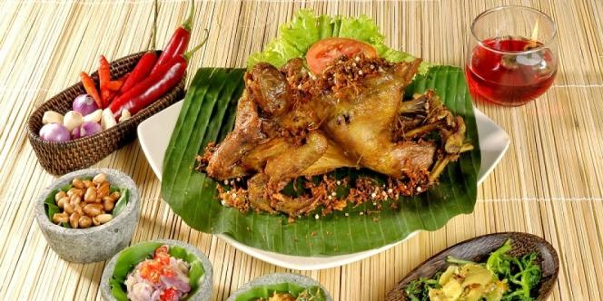 5 Tips Berburu Makanan Halal di Bali