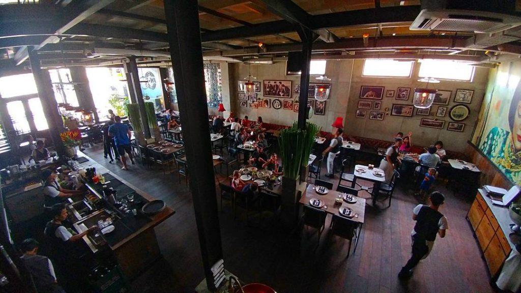 mama san bali 4 1 1024x576 » Mama San Bali, Restoran Unik Bertema Klasik di Kerobokan, Bali
