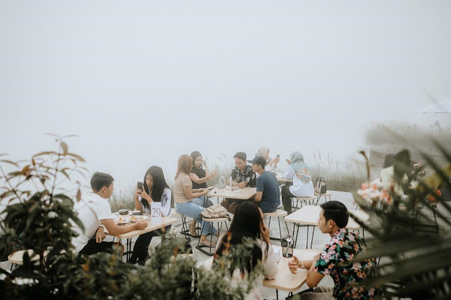 montana kintamani 1 » Montana Kintamani, Kafe Hits dan Instagramable di Bali