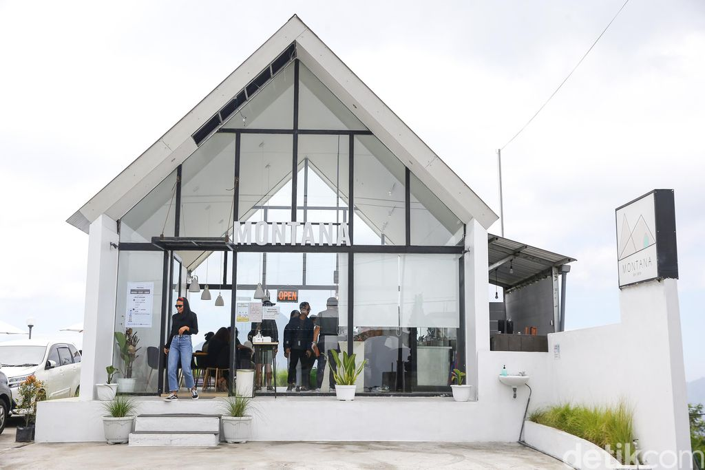 montana kintamani 2 » Montana Kintamani, Kafe Hits dan Instagramable di Bali