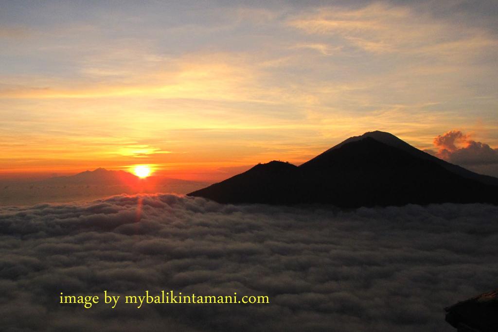 mount batur » Menikmati Indahnya Pemandangan Yang Menyejukkan di Danau Batur