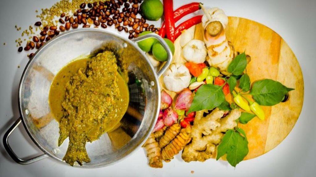 mujair nyat nyat khas Kintamani 2 1024x576 » Mencicipi Keunikan Kuliner Tradisional Mujair Nyat Nyat Khas Kintamani
